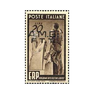 E.R.P. - European Recovery...