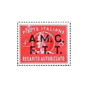 Francobolli d'Italia per...