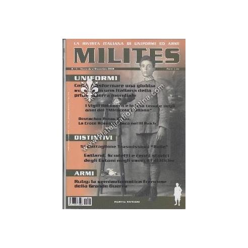 MILITES - 14