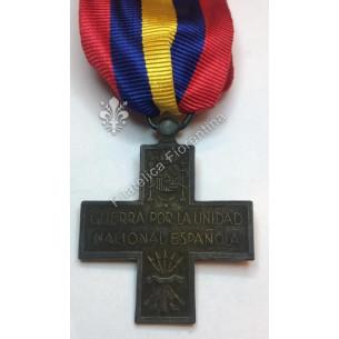 Medaglia Croce Guerra per...