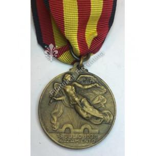Medaglia VICTORIA 1939