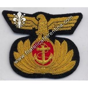 Ufficiale della Marina...