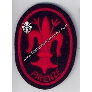 Distintivo della XLI...
