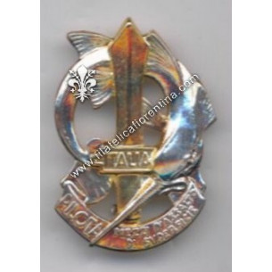 Distintivo da  Pilota dei...