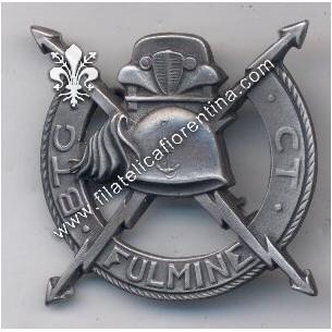 Distinitvo del Battaglione...