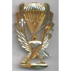 Distintivo del Battaglione...