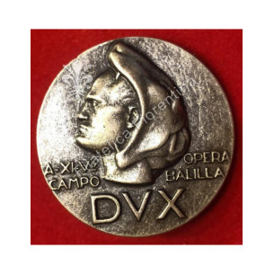 Distintivo V° campo DUX -...
