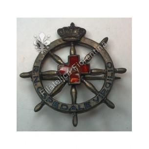 Distintivo Regia Nave...