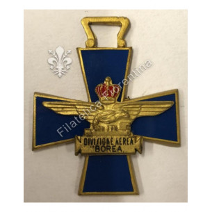 Croce della divisione aerea...
