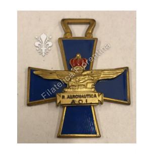 Croce della Regia...