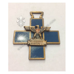 Croce Commemorativa del I°...