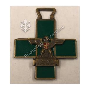 Croce del IV° *quarta)...
