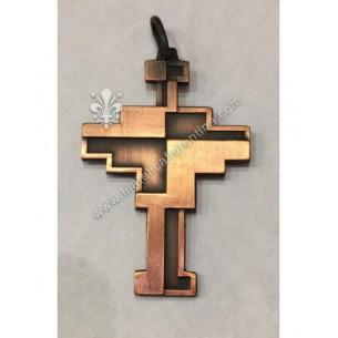 Croce per la Fratellanza...