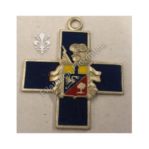 Croce commemorativa dell'...