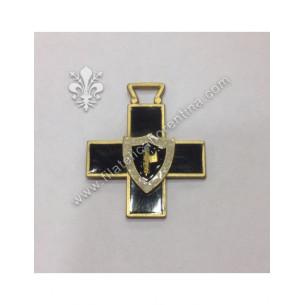 Croce della Divisione...