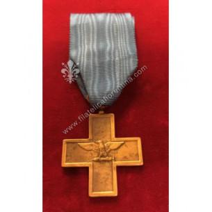 Croce al Valore Militare -...