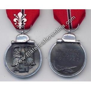 Medaglia tedesca per la...