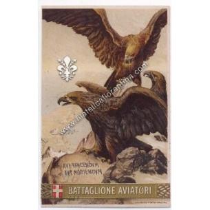Cartolina del Battaglione...
