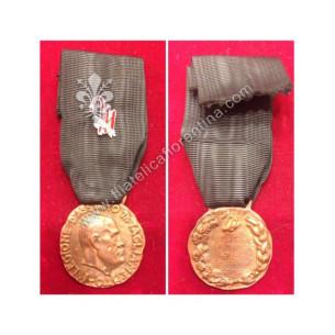 Medaglia della  I^ Legione...