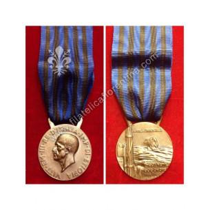 Medaglia della Campagna d'...