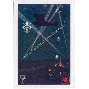 Cartolina del 7° Stormo...