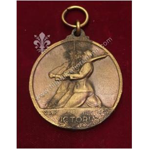 Medaglia Guerra di Spagna...