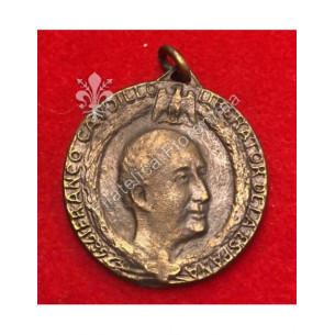 Medaglia Franco Caudillo...