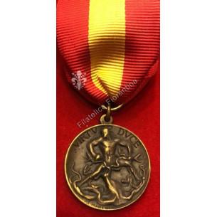 Medaglia Guerra di Spagna -...