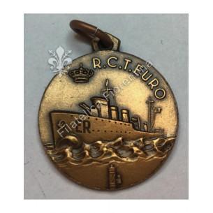 Medaglia del Regio...