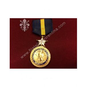 Distinguished Service Medal...