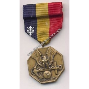 Navy and  Marine  Corps Medal