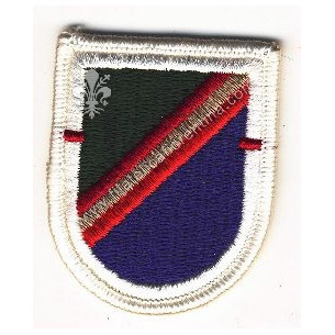 Flash 75 ranger 1° battaglione