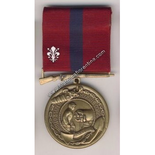 Good Conduct Medal -...