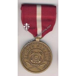Good Conduct Medal - (Coast...