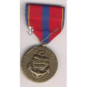 Naval Reserve Meritorious...
