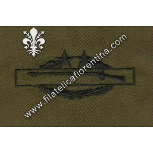 Combat infantry  2 stelle...