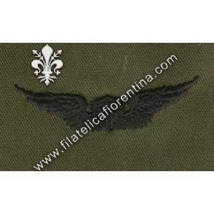 Brevetto pilota army basic...