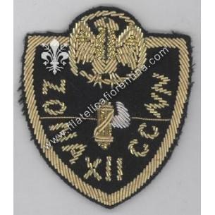 Distintivo da Ufficiale...