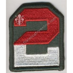2° army