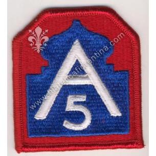 5° army