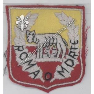 Distintivo del Fronte di...