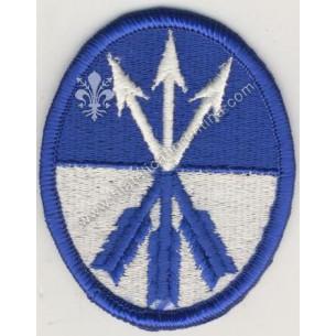 23° corps
