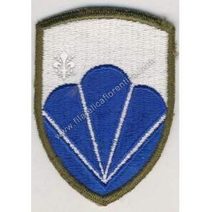 6° airborne division (senza...