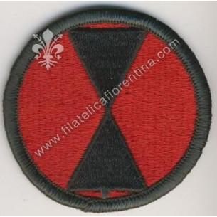 7° division