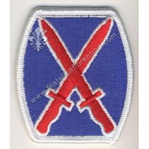 10^ Divisione Fanteria...