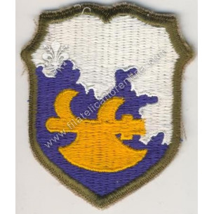 18° airborne division...