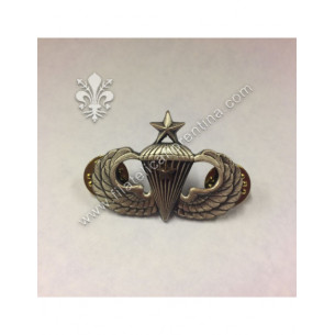 Brevetto Paracadutisti -...