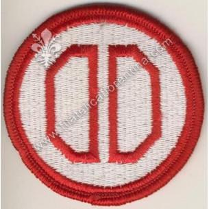 31° division