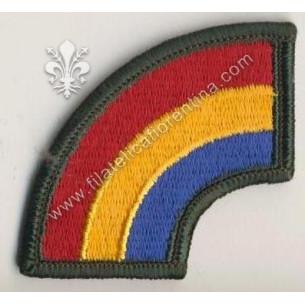 42° division