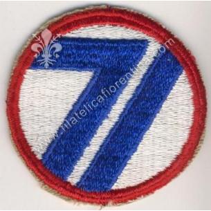 71° division
